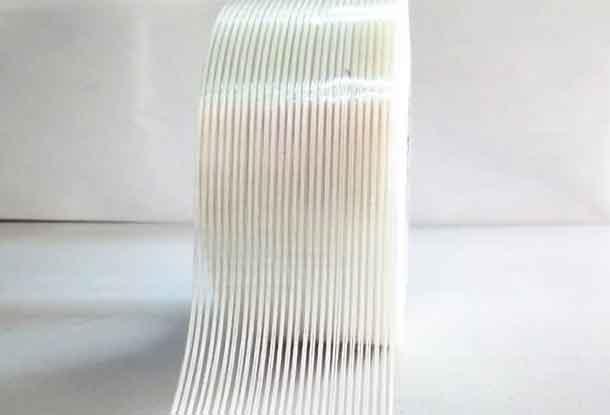 一卷玻纤布纤维胶供应