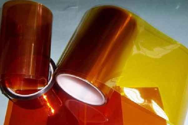 耐高温的聚酰亚胺胶带不同规格