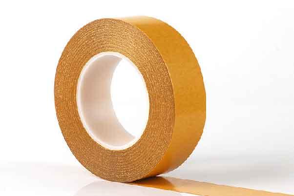 黄色美纹纸胶带