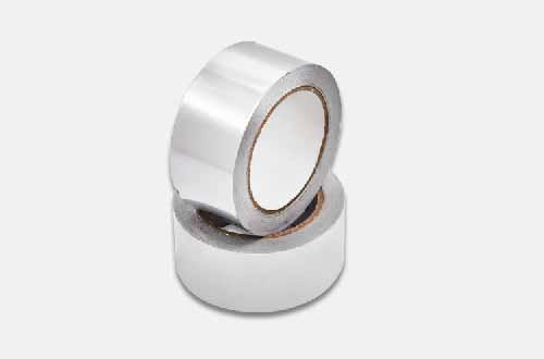 铝箔胶带表面