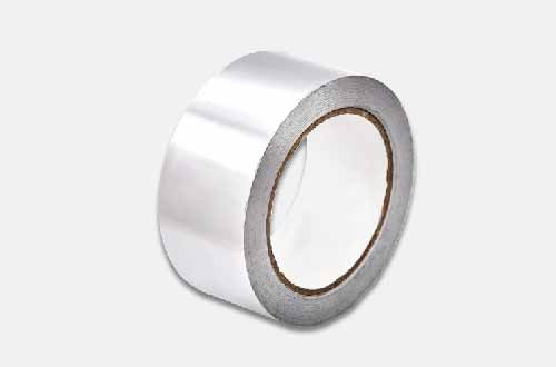 单卷的铝箔胶带价格低粘性强