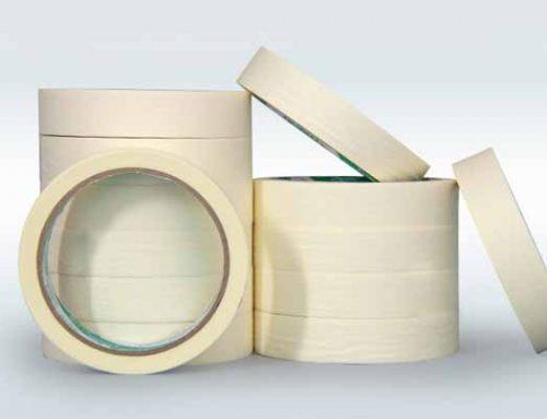 你知道美纹纸胶带有什么用途吗?