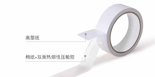 绵纸胶带说明